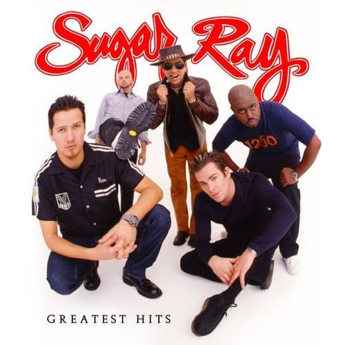 Sugar Ray <br>Greatest Hits<br>CD, Comp